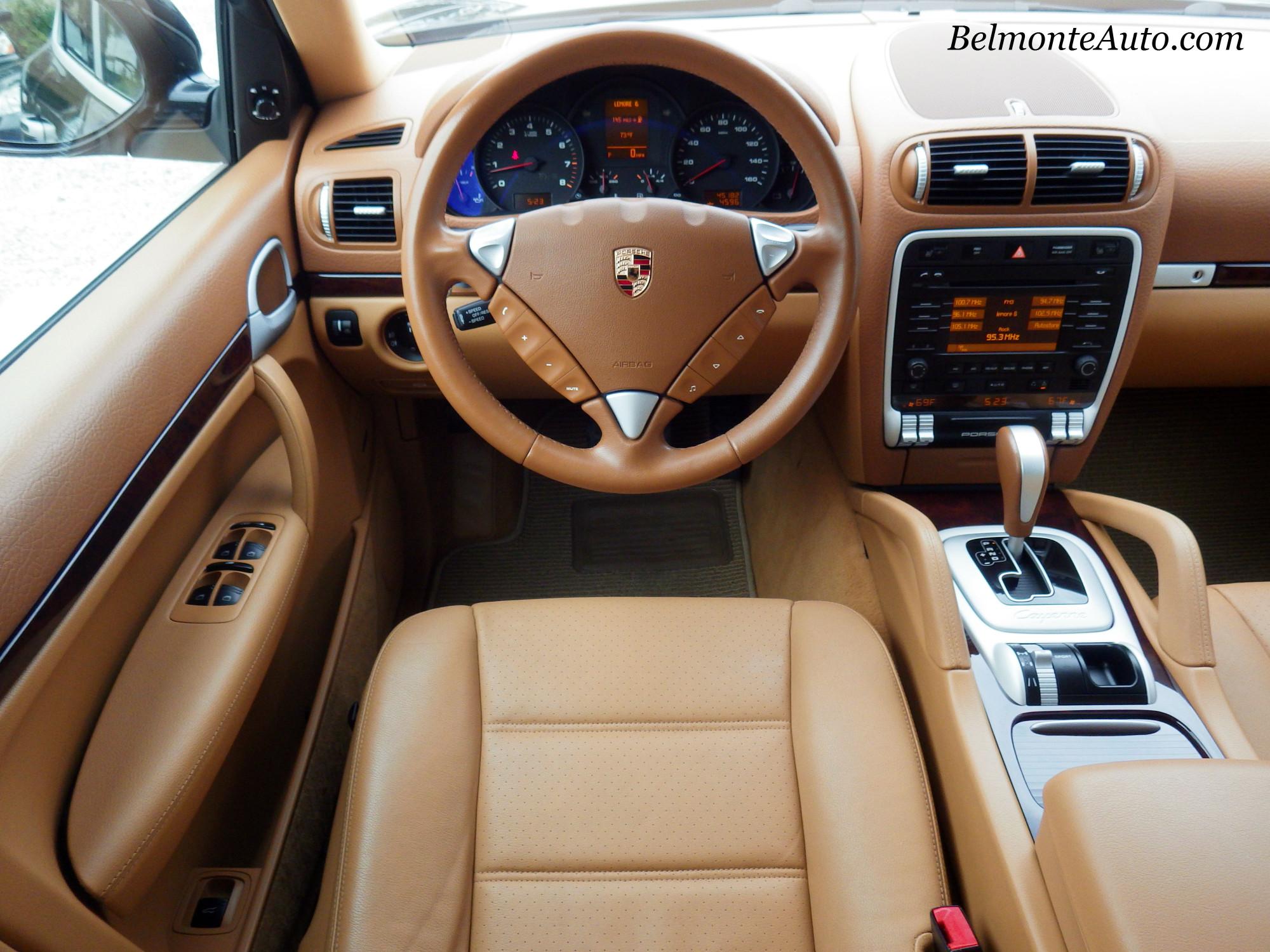 2009 Porsche Cayenne