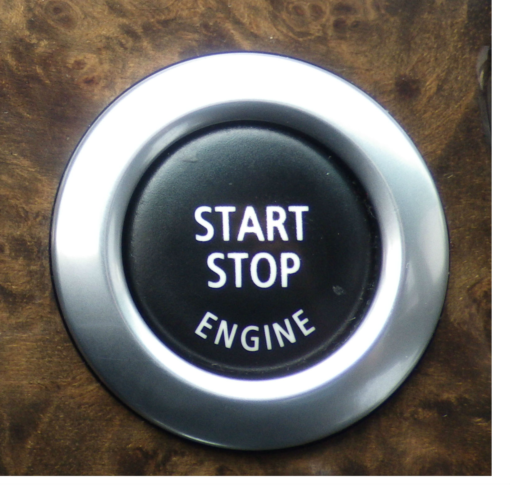 bmw push button 1